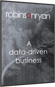 Robinson Ryan a data driven business