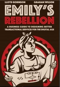Emilys rebellion by Lloyd Robinson and Graham Wilson