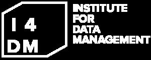 Institute 2 Data Management logo
