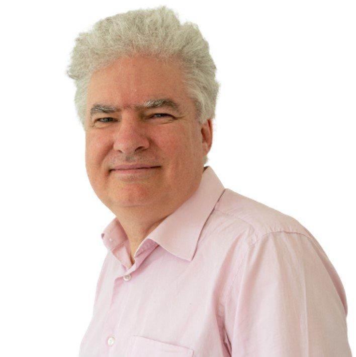 Lloyd Robinson