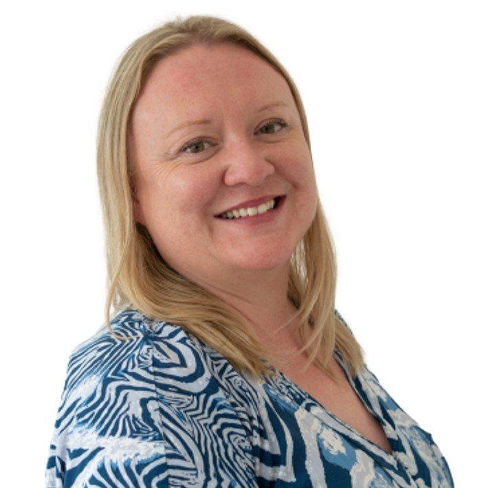 Nicole Hartigan